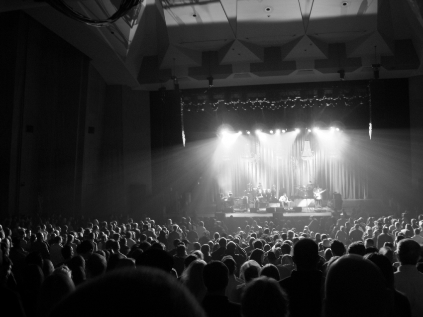 Keller Auditorium Portland Entertainment Venues Eventseeker - Schnitzer auditorium