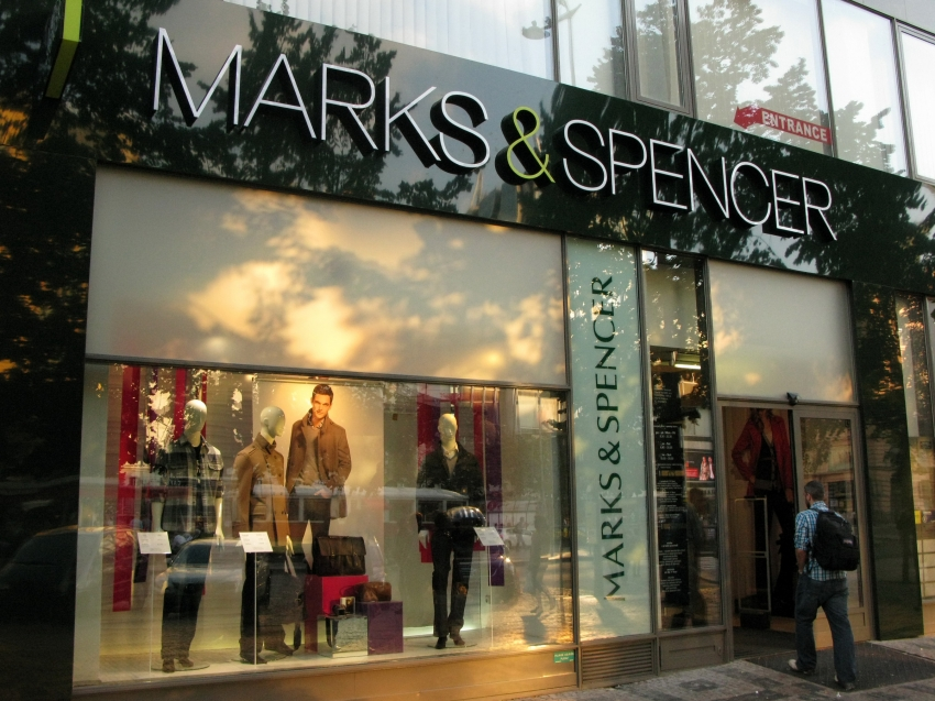 marks and spencer ltd M & s are renowned for the high quality regulatory testing they demand from all their suppliers to enable suppliers to meet these demands, testometric offer dedicated systems that have all the relevant m & s test methods preconfigured.