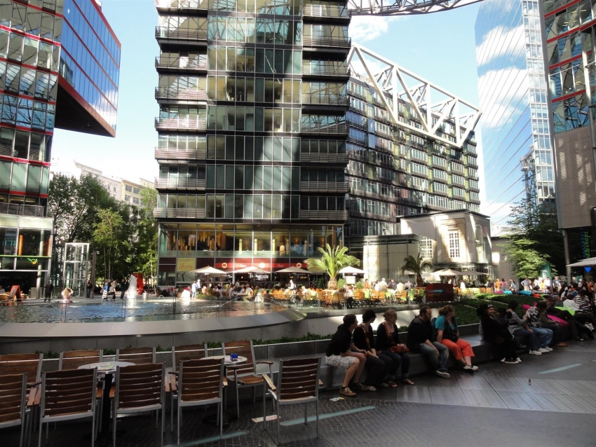 Http Www Sonycenter De Restaurants Cafes Bars