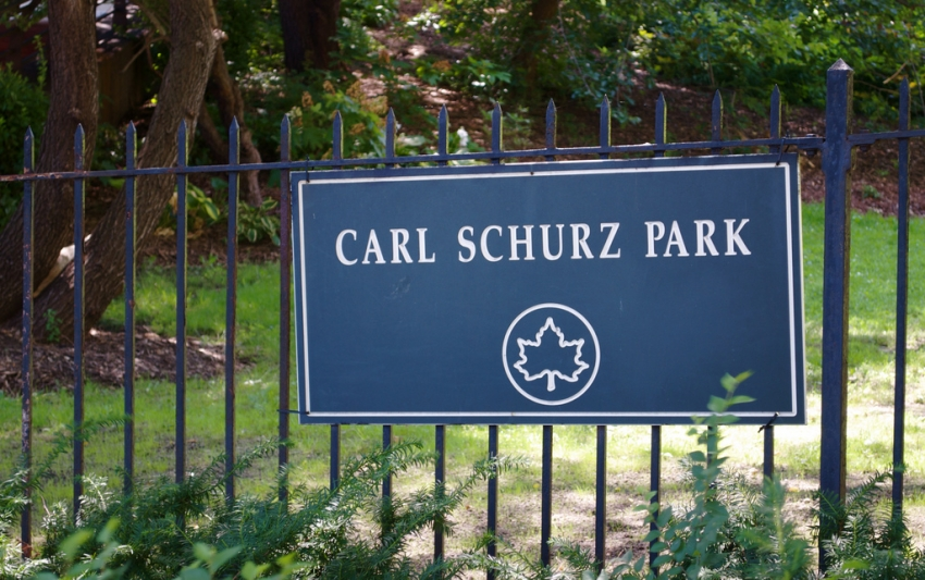 Carl schurz park events