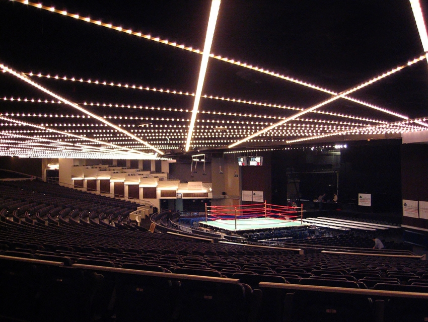 theater at madison square garden new york entertainment venues eventseeker