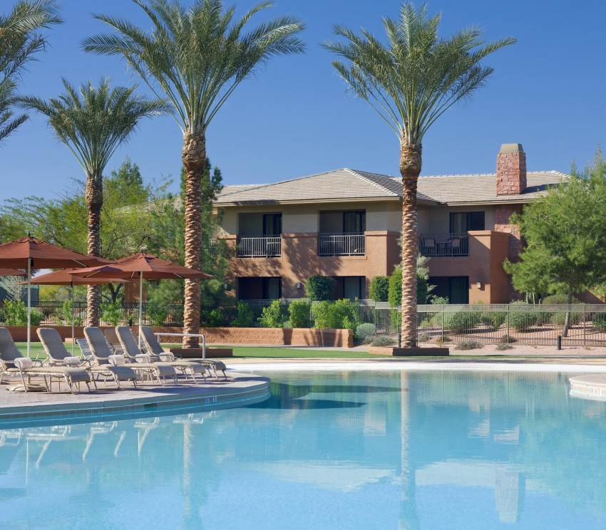 Restaurants Near Westin Kierland