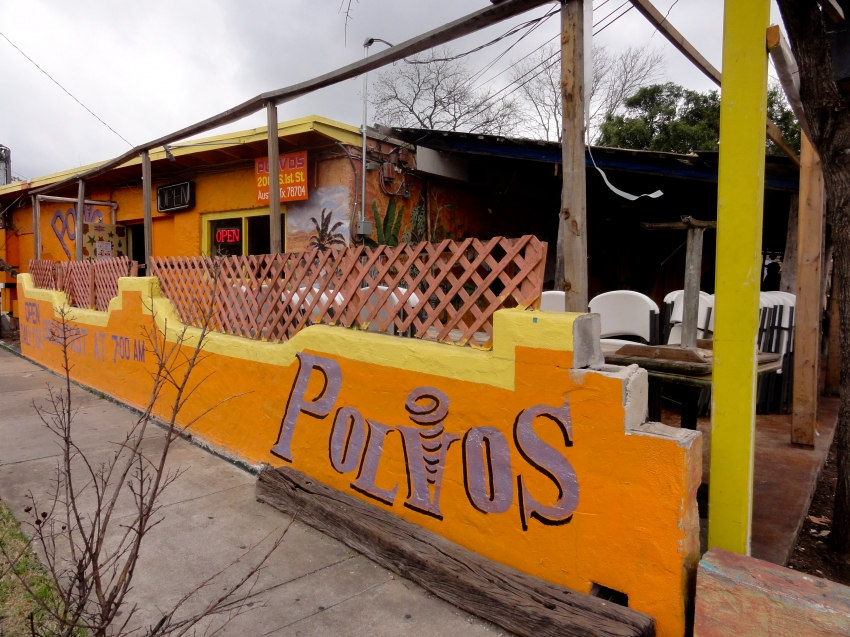 Mexican Food Restaurants In South Austin