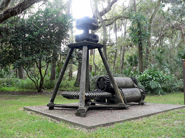 Dunlawton Sugar Mill Botanical Gardens, Daytona Beach | CitySeeker